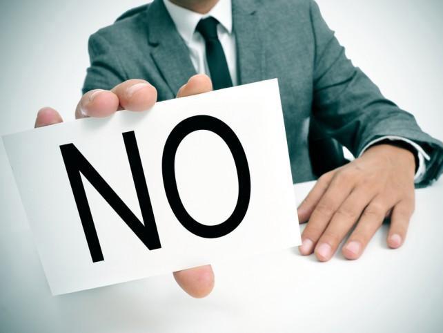 Надо ли отказывать клиентам или о пользе слова «нет»