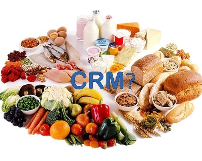 Что такое CRM и управление продажами для производителей продуктов питания?