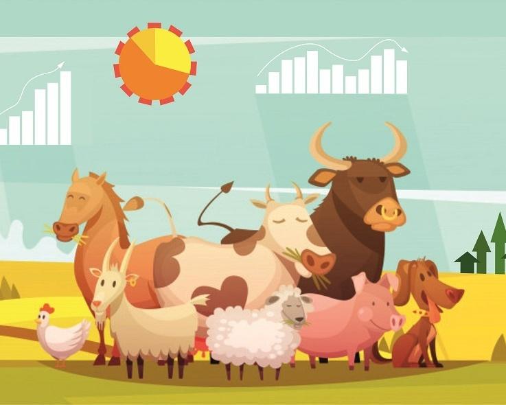 Автоматизация базового учета в фермерском хозяйстве