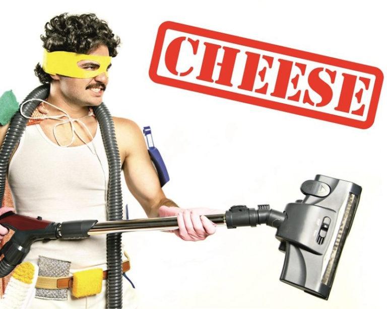 Наведение порядка на пищевом предприятии на примере производства сыра