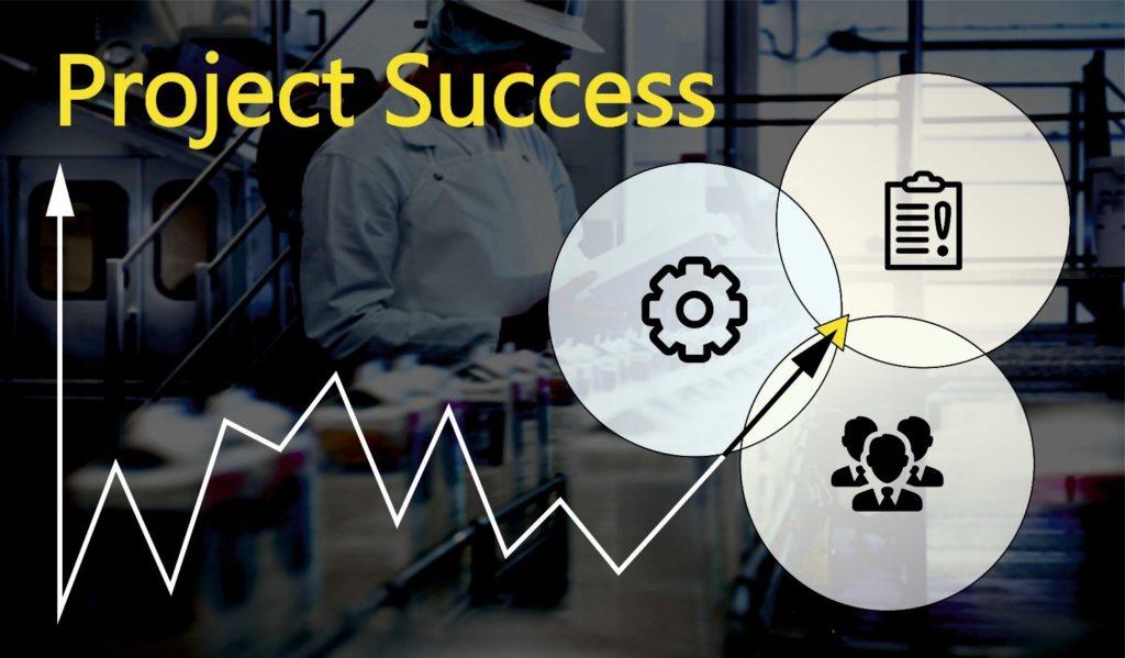 Как сделать успешный проект автоматизации и какую помощь можно получить на рынке?