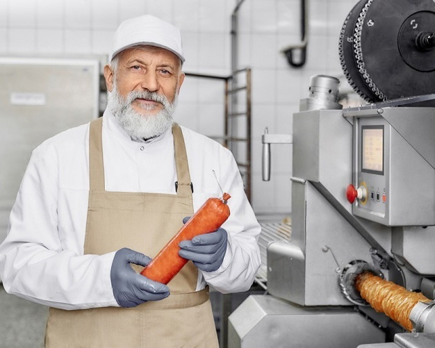 «Рецепт порядка или порядок с рецептом». Лайфхак по улучшению качества на производстве колбасы.