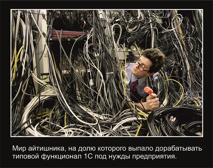 Система складской логистики