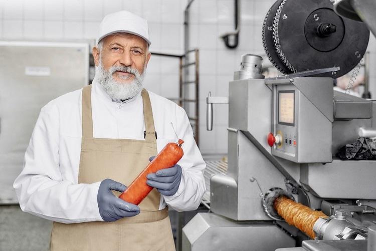 Лайфхак по улучшению качества на производстве колбасы