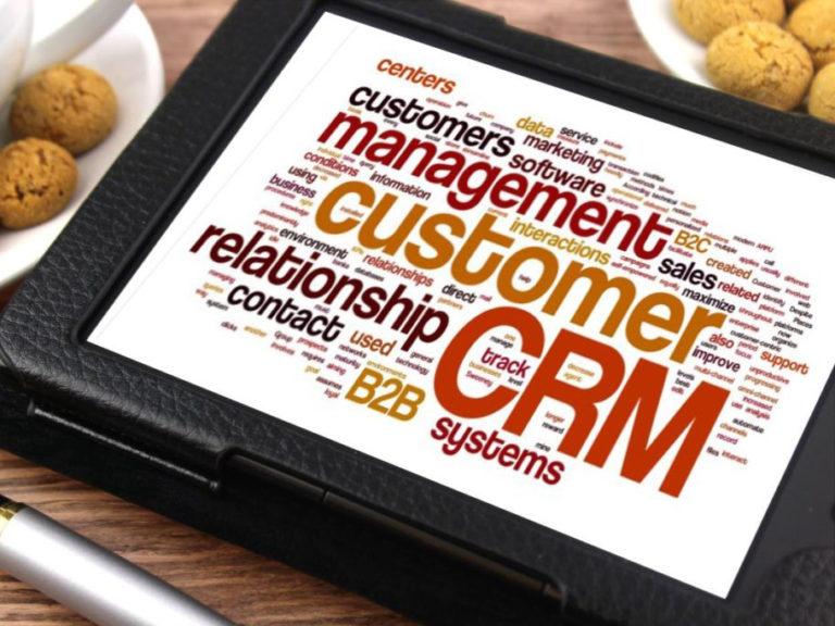 Что есть CRM для производителей продуктов питания?