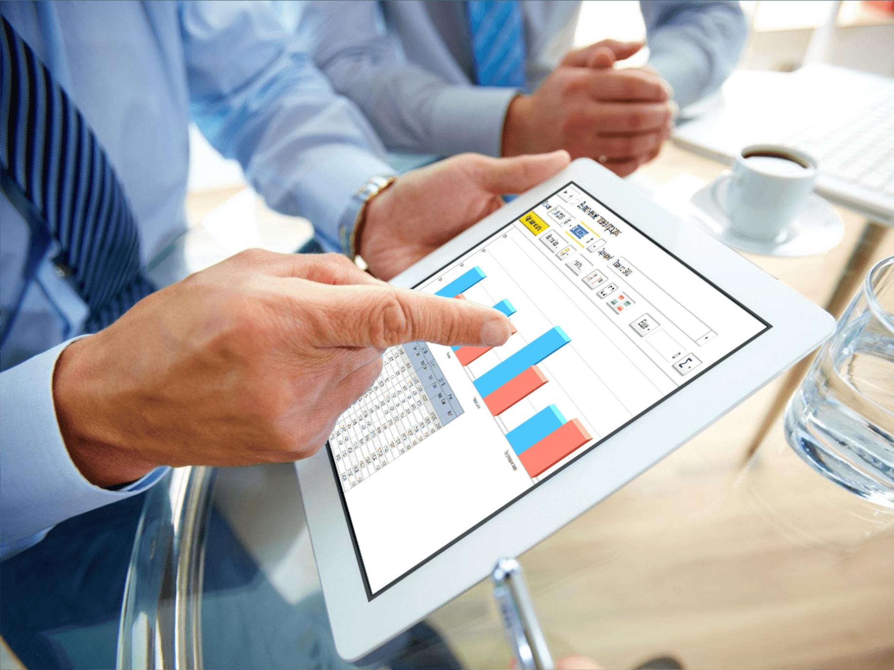 Продажи. Планирование и контроль в CRM-системе