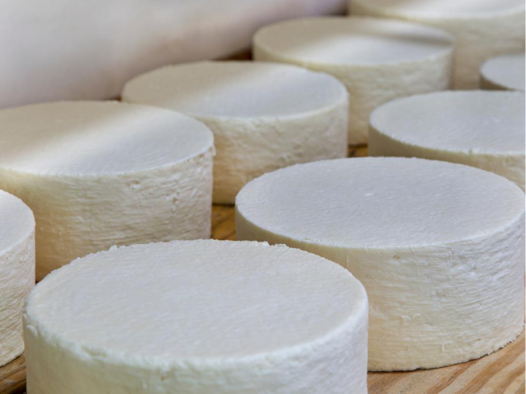 Пересчет нормативных выходов в сыродельном производстве
