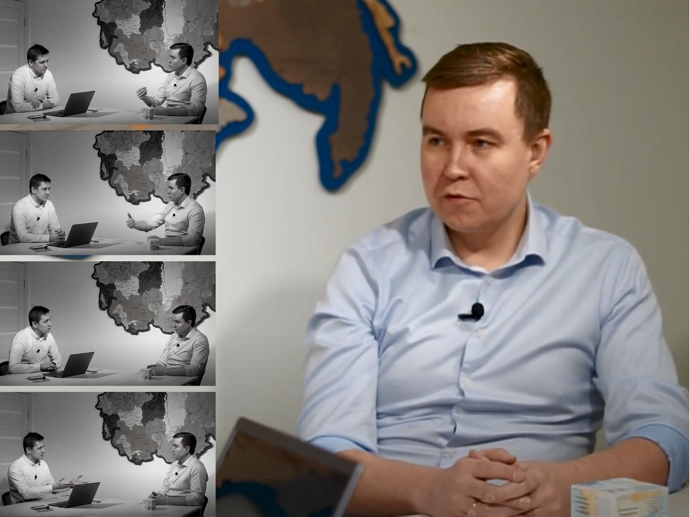 """На чем построена философия компании """"Константа""""? Интервью с управляющим партнером."""
